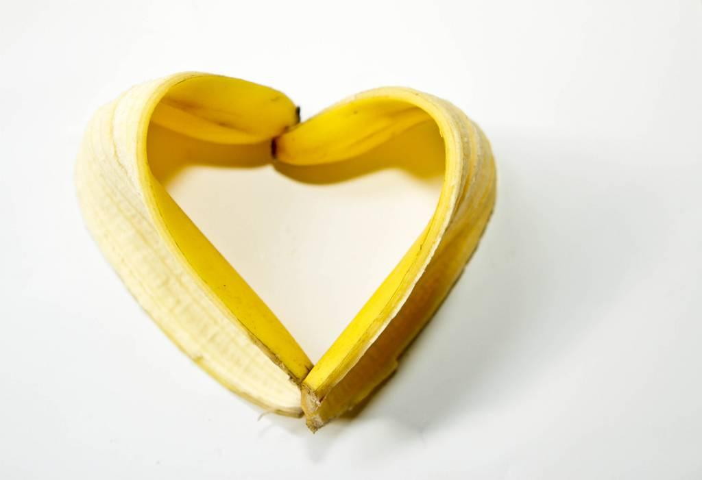 Astuces : les bienfaits de la peau de banane