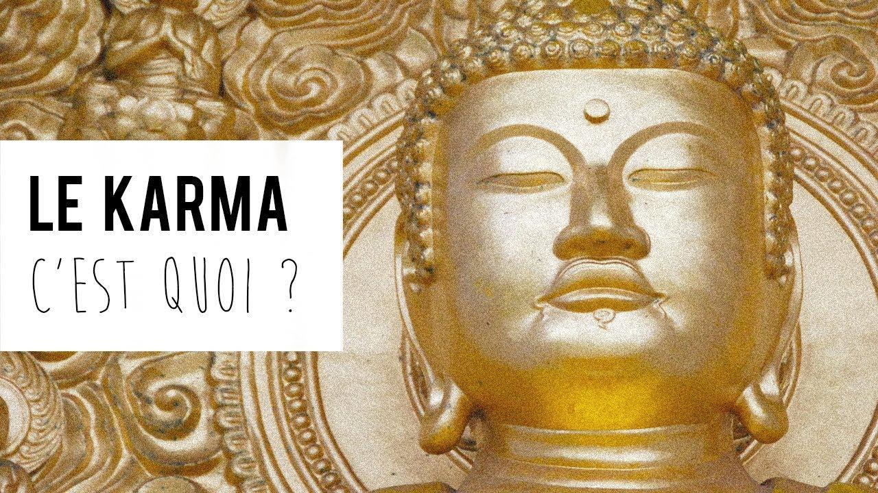 5 conseils pour avoir un bon karma