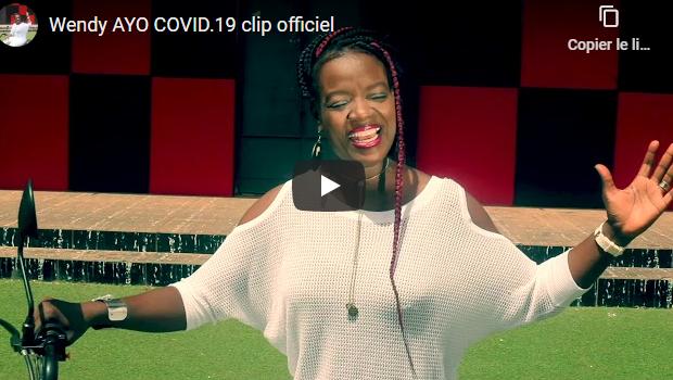 Wendy -AYO COVID.19