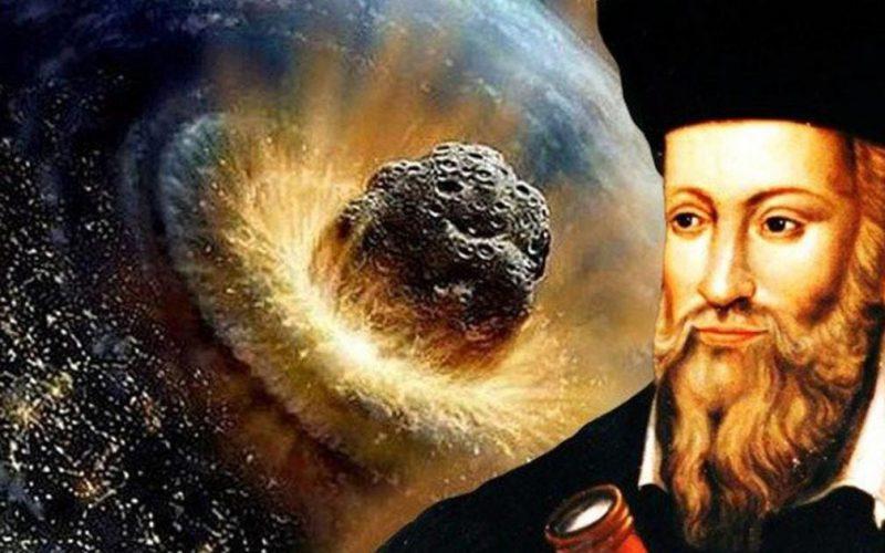 Nostradamus a fait des prédictions catastrophiques pour 2021