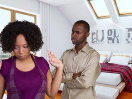 """Une femme aide la """"Tchiza"""" de son mari à  reconquérir son homme."""